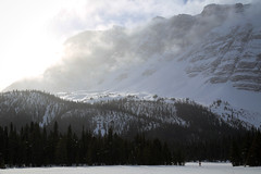 Icefields Parkway (terje vh) Tags: travel canada mountains roadtrip banff fjell reise skitouring banffnationalpark icefieldsparkway topptur