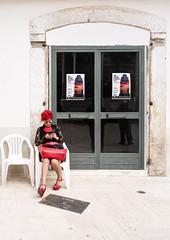 San Severo - Maggio 2016 (Maurizio Tattoni....) Tags: street red italy persona rosso puglia festapatronale sansevero daunia capitanata mauriziotattoni
