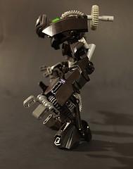 Side (Maqdaddio) Tags: robot lego bionicle mecha moc bzpower onua