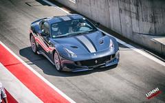 Tdf (Lummi Photography) Tags: auto cars car automotive ferrari redbull supercar motorsport trackday f12 tdf redbullring