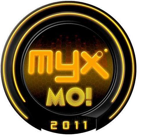 MYX Mo 2011