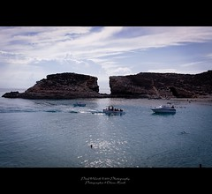 Comino - Mediterranean Sea (oliver's | photography) Tags: photoshop canon eos flickr raw image  adobe mediterraneansea copyrighted comino 2011 pixelwork canon1740f4lusmgroup oliverhoell pixelwork11photography allphotoscopyrighted