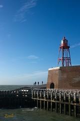 Vlissingen (Exxelle) Tags: sea holland water coast wind thenetherlands wave vlissingen
