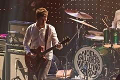 Noel Gallagher's High Flying Birds (3FM) Tags: foto ben houdijk 3fm 3voor12 radio presents melkweg amsterdam noel gallagher oasis high flying birds ebu fotobenhoudijk
