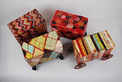 box1-4tops-gilhooly (Barbara Gilhooly) Tags: color art fun wheels objects boxes yippie barbaragilhooly