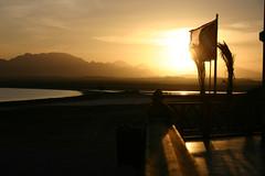 Kite House Soma Bay - sunset
