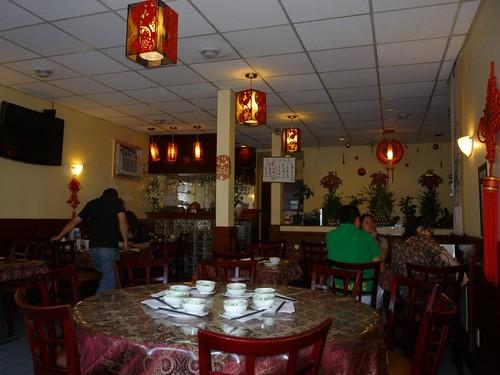 Ju Xiang Yuan Restaurant - 641 Somerset st. W, Ottawa