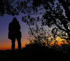 Sunset colours. (CHINDOS) Tags: blue sunset red flickr cyprus terra akamas pafos olympous inia droushia mygearandme mygearandmepremium mygearandmebronze mygearandmesilver chindos