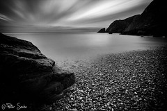 Awakening (Szabo Peter) Tags: ireland howth dublin seascape canon long exposure wide sigma 1020mm ultra szabo magyarok 550d nd1000