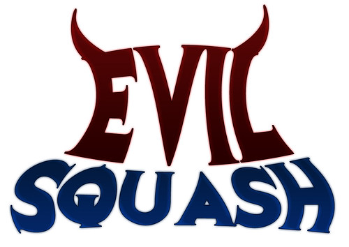 evilsquash Logo