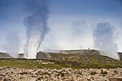 Bufones de Guadama (photokemi) Tags: asturias geyser bufones pra