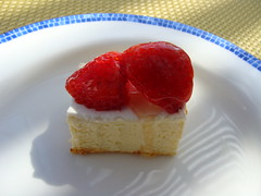 Fresa (knightbefore_99) Tags: food art cake postre mexico dessert strawberry pudding tasty sunny mexican oaxaca fraise huatulco fresa tangolunda