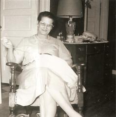Lois (Nauman) Jennings