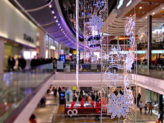 Westfield Stratford City (aunali2000) Tags: london shoppingcentre happychristmas westfieldstratfordcity