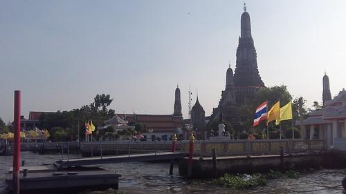 Thumbnail from Wat Arun Ratchawaramahawihan