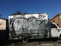 censor kts up (I murk citys) Tags: up graffiti kts censor