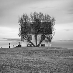 Kílakot ll (alex omarsson) Tags: iceland abandonedhouse vetur hófí naland norðurþing nov2011