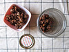 Salted Cocoa Roasted Nuts (you can count on me) Tags: holiday check nuts tags gifts plaid cocoa cashews roasted salted eggwhites poppytalk