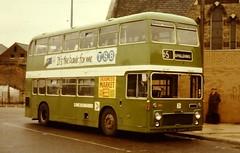 LC1 (togetherthroughlife) Tags: bus june norfolk lincolnshire 1978 65 kingslynn bristolvr jvl620h