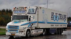 NL - HovoTrans >Great White Spirit< Scania R TL Hauber lks (BonsaiTruck) Tags: white spirit great camion trucks torpedo scania lorries lkw hauber hovotrans