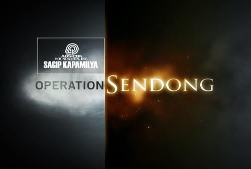 Operation Sendong logo