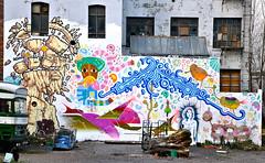 HH-Graffiti 706 (cmdpirx) Tags: urban streetart art wall writing painting graffiti mural paint artist wand character hamburg can spray crew hh writer hiphop hip hop graff piece aerosol bombing legal wildstyle künstler fatcap strassenkunst gänge gängeviertel gaengeviertel