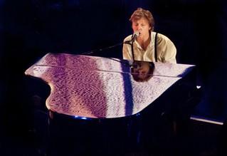 Paul McCartney Manchester MEN Arena