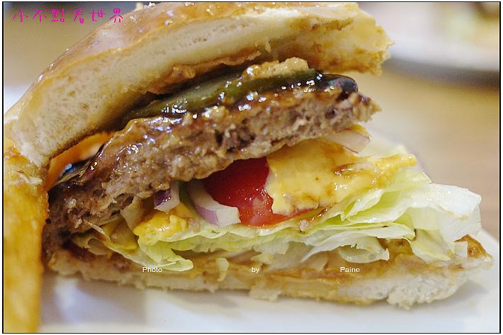 中壢哈啦喀Halaku漢堡
