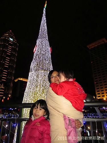 2011新北市府歡樂聖誕城-IMG_3578