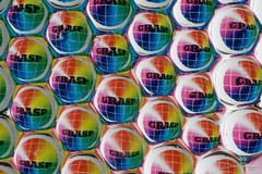 Lens beads