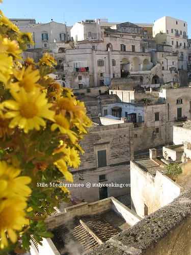 matera cooking vacations