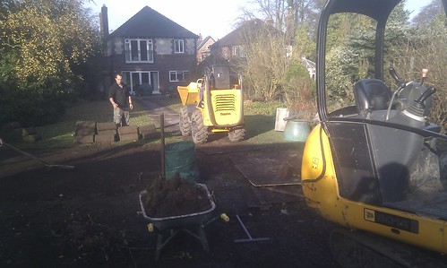 Landscaping and Fencing Wilmslow Image 3