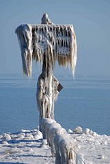 019_edited-1 (courtneyureel) Tags: winter snow chicago ice december snowy lakemichigan 2010 icebound