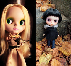 First & Last Doll of 2011