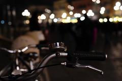 Luci della citt - City lights (Immacolata Giordano) Tags: city light italy italia arena verona luci citt veneto piazzabra nikond5100