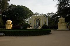 South_India-1526 (ianh3000) Tags: summer india palace sultan karnataka mysore srirangapatnam tippu dariadaulatbagh tigerofmysore
