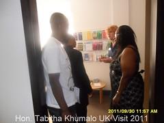 New0000000000000491 (SouthendMDC) Tags: uk visit tabitha hon 2011 khumalo