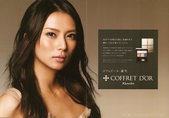 COFFRET D'OR - 2007.11 (柴咲コウ)
