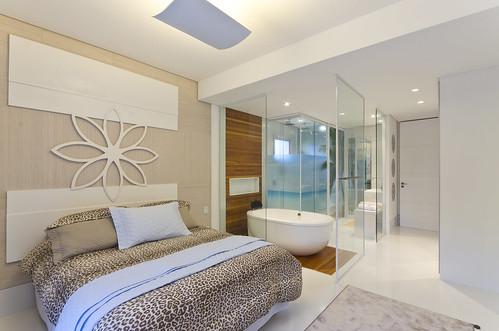Baños Modernas Fotos:Disenos De Dormitorios Con Banos