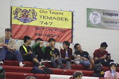 2011 Singaporean FTC Visit