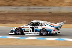 1980 Porsche 935 K3 (autoidiodyssey) Tags: car race vintage porsche gt 1980 k3 935 imsa montereyhistorics 2011rolexmontereymotorsportsreunion