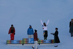 038 (Marine Tripier Mondancin) Tags: ski de la marine freestyle pipe jeunesse half jeux olympiques tripier
