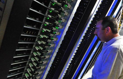 Custom Designed Server Boards by IntelFreePress, on Flickr