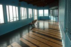Public Viewing Deck - Santa Monica Pier (BEN_GER) Tags: santa public pier deck monica viewing