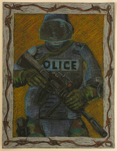ANONYMOUS cop 2