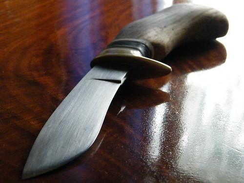 มีดสวยเล่มใหม่