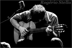 Marcelo Camelo (Rogerio Stella) Tags: rogerio stella music show gig concert venue live band bands instrument instruments song stage photography photo documentation photographer documentarist portraits portraiture performance preto branco black white bb pb bw msica palco fotografia retrato nikon apresentao banda fotojornalismo documentao idol dolo tour marcelo camelo voz violo estria nacional los hermanos acoustic guitar mpb pop rock 2012 blackwhitephotos