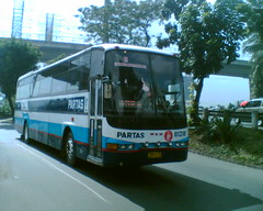 Partas 81218 (Bus Ticket Collector) Tags: bus pub philippines roadrunner beepbeep businessclass nlex manag partas almazora dmmc mandiesel airconbus pbpa delmontemotors provincialoperation partastransportationcoinc edsabalintawak philippinebusphotographersassociation