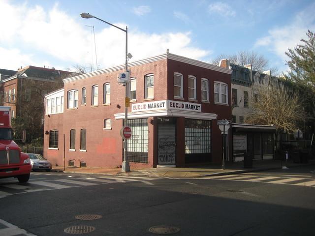 1700 Euclid Street, NW