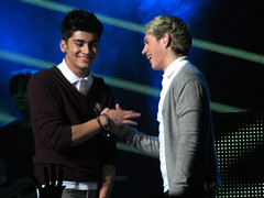 one direction 182 (donkeyjacket45) Tags: one 1 glasgow 14 january saturday direction 1d fiona malik secc 2012 niall mckinlay horan 2011 zayn onedirection fionamckinlay zaynmalik niallhoran